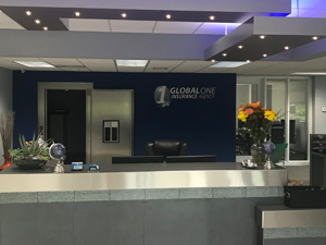 Global One Insurance Agency - About Us